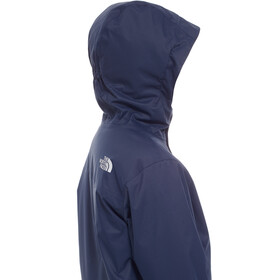 The North Face Snow Quest Chaqueta Niños, cosmic blue